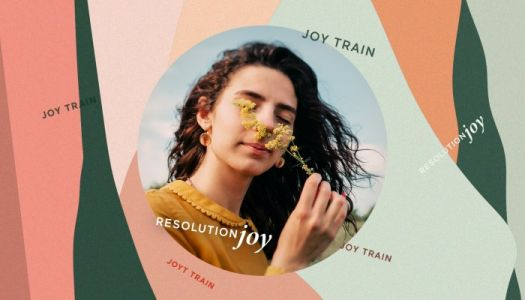 Why We're Pulling Joy Out Of A Hat This Year & You Should Too
