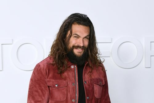 Jason Momoa Is Voicing Frosty The Snowman In A New Movie & My Mind Is Blown