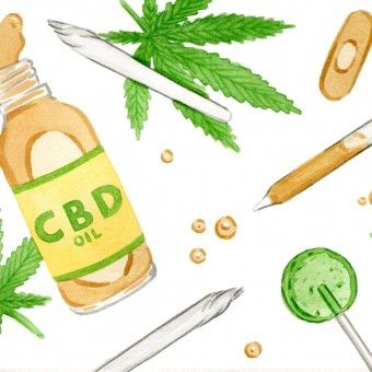 Do Cannabis Beauty Products Actually Work?
