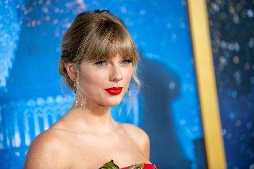 Taylor Swift's Tweet About Donald Trump & White Supremacy Does Not Mince Words