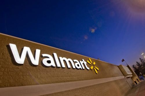 The future of health care at Walmart includes root canals next to garden rakes