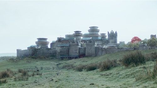 'Game Of Thrones' Set Locations Will Open To The Public Soon, So You Can Enter Westeros