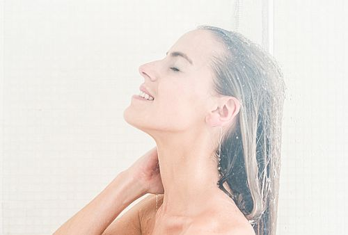 This Mom's In-Shower Mistake Is a Reminder to Always Check Your Product Labels