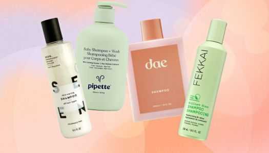 Need A New Fave Sulfate-Free Shampoo? We've Got You Covered