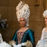 One Queen Charlotte Hairstyle on Bridgerton Was Inspired by Another Queen: Beyoncé
