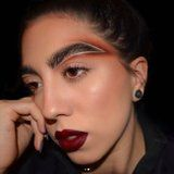 The Grungy 'Brow Carving' Trend Takes Instagram Brows to the Next Level