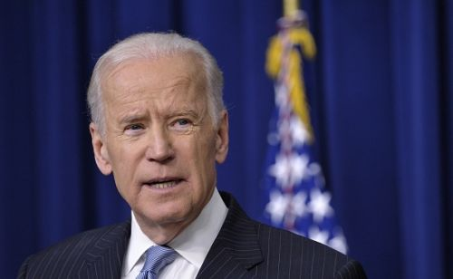 "Joe Biden: Trump administration's MyHealthEData initiative lacks ""specific actions"" needed for implementation"