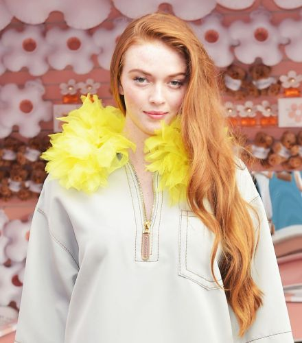 Larsen Thompson Talks Love: Freckles, Family, and Marc Jacobs' Newest Fragrance