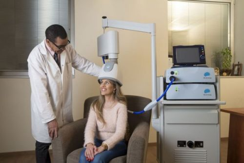 Israeli medtech firm aims to tackle depression, opioid use with noninvasive brain stimulation