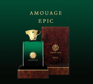 Amouage Epic Man Review