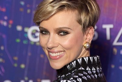 Scarlett Johansson's Trainer Says These 2 Exercises Are Key to the Star's Killer Bod