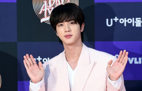 """These Tweets About BTS' Jin's Surprise Song """"Abyss"""" Perfectly Capture Your Emotions"""
