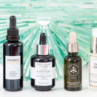 Growth Factors and Retinol: The Key to Your Anti-aging Skin-Care Regimen