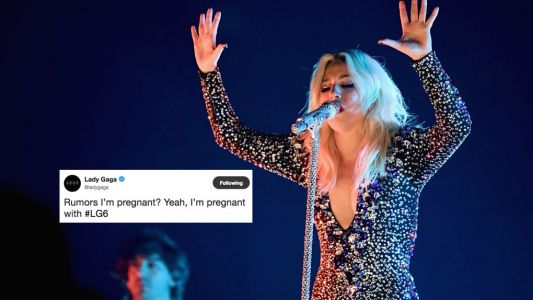 When Is Lady Gaga's New Album Coming Out? She Just Dropped A Major Hint On Social Media