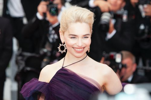Emilia Clarke's Comic Book 'Mother Of Madness' Is Full Of Girl Power