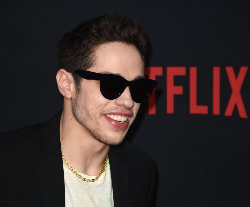 Pete Davidson's Joke About Having Sex With His Mom Is, Um, Interesting