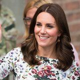 Kate Middleton Had the Most Honest Reaction After a Fan Called Her 'Perfect'