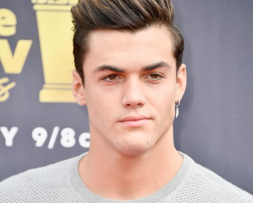 Is Grayson Dolan Single? The Sister Squad Star Is Pretty Private About His Love Life