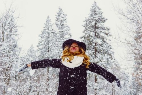 3 Ways To Sneak Some Nature Time In This Winter