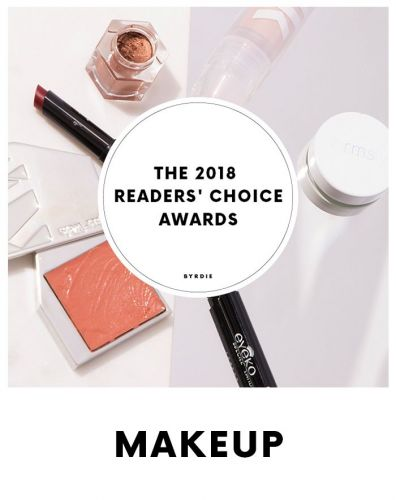 Byrdie Readers' Choice Awards: The Top Makeup Products, According to You