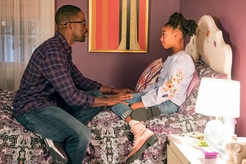 "'This Is Us' Season 3 Episode 9 Will Reveal Who ""Her"" Is, So The Wait Is Almost Over"