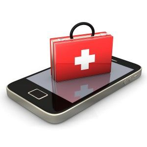 Can a smartphone app to diagnose respiratory diseases rival traditional testing methods?