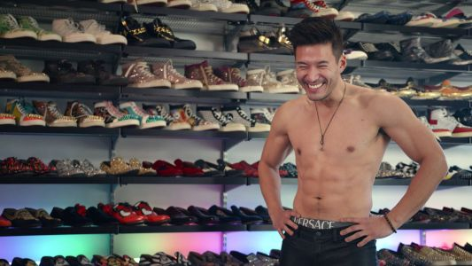 How Did Kevin Become Friends With His 'Bling Empire' Co-Stars? Here's The Deal