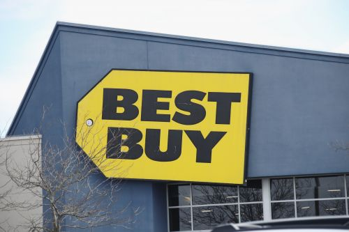 Best Buy's Black Friday 2020 Sale Has Major Deals Dropping All November Long