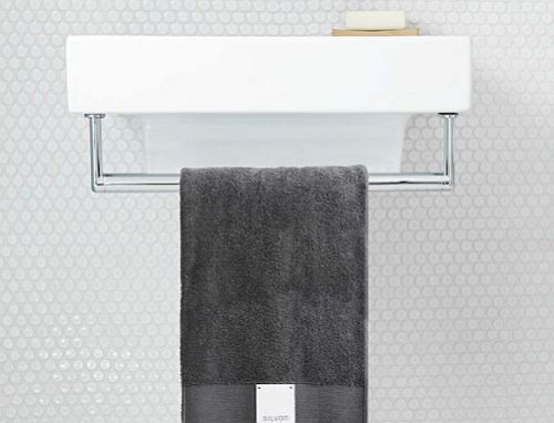 Self-Cleaning Towels Exist And They Have So Many Benefits