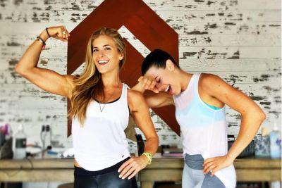 This Workout Is Sweeping The Fitness Industry. Here's Why