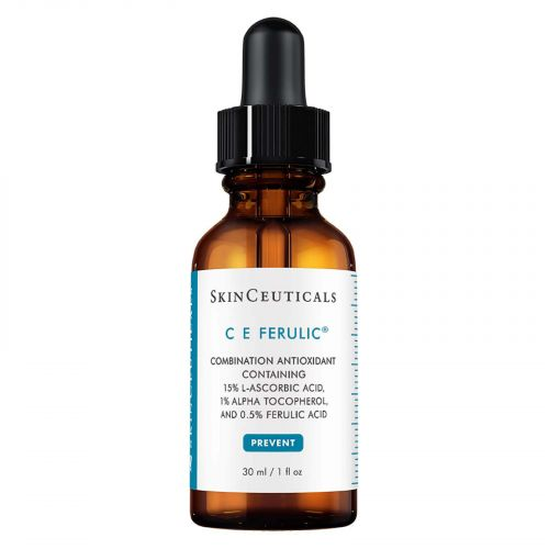 This $21 Vitamin C Serum Is the Closest Formula I've Found To SkinCeuticals' CE Ferulic Acid