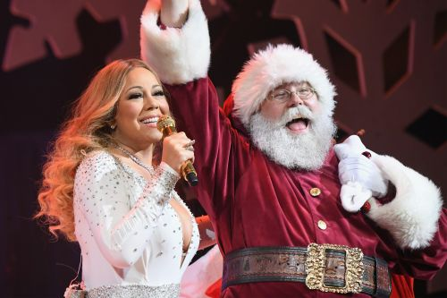 Mariah Carey's Quotes About Why She Loves Christmas Are So Bittersweet