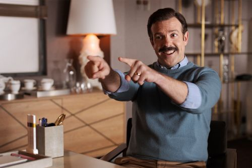 'Ted Lasso' Season 2: Apple TV+ Release Date, Trailer, Cast, & More