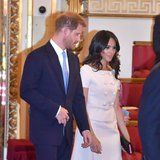 Meghan Markle Just Stepped Out in the 1 Beauty Product She Rarely Wears