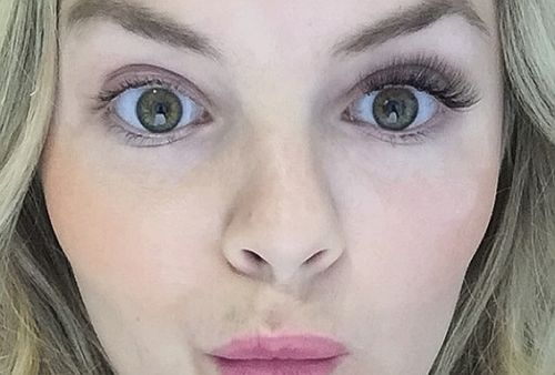 This Lash Product Dramatically Changed My Beauty Routine