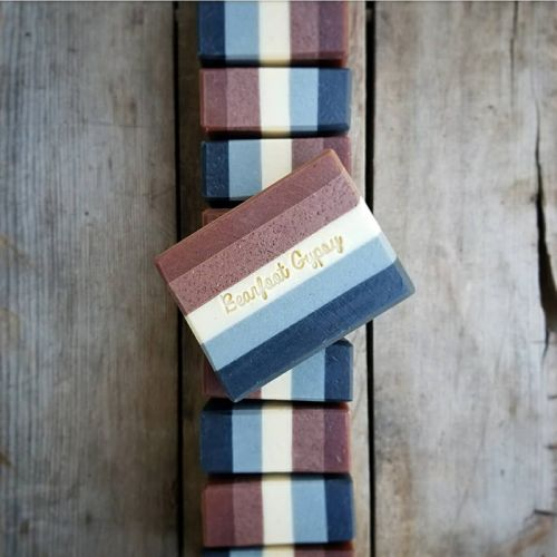 Interview with Shayna of Bearfoot Gypsy Soap Co