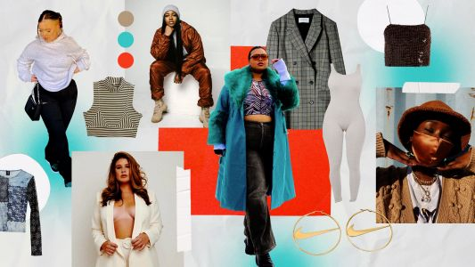 9 Gen Z Fashion Influencers On Their 2021 Mood Board Must-Have