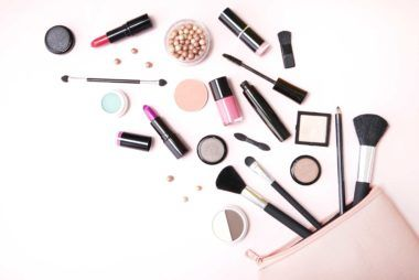 6 Facts That Will Convince You to Throw Out Your Old Makeup-STAT!
