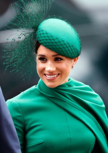 The Racism Meghan Faced As A Royal Was So Awful, According To 'Finding Freedom'