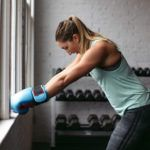"""The Science Behind Workouts That """"Hurt So Good,"""" And Why We Love The Pain"""