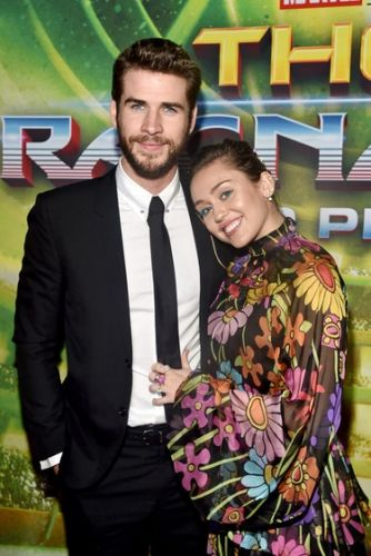 This Video Of Liam Hemsworth Pranking Miley Cyrus Will Have You LOLing So Hard