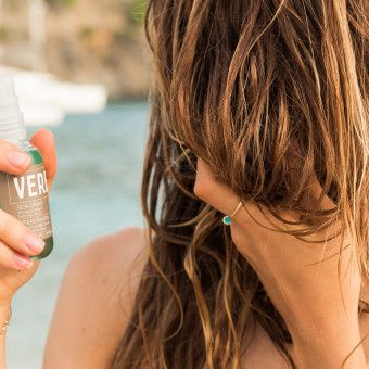 Yes, Your Scalp and Hair Are Getting Seriously Sun Damaged