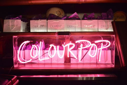 ColourPop's 2020 Black Friday Sales Include 30% Off The Entire Site