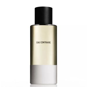 Cologne on the Rocks: Eau Contraire by Thirdman