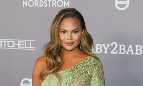 Chrissy Teigen's Instagram About Getting Her Breast Implants Removed Is So Real