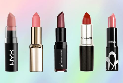 This Lipstick Comparison Chart Is Throwing Beauty Consumers for a Loop