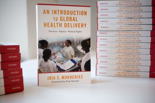A Global Health Primer with Dr. Joia Mukherjee