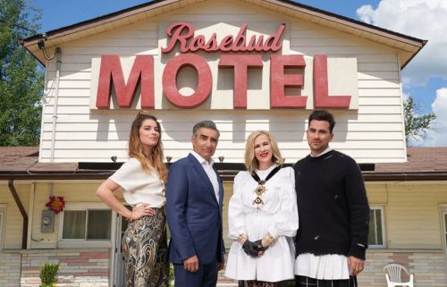 6 'Schitt's Creek' Spinoff Ideas That Are Simply The Best