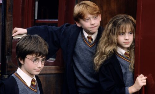 A 'Harry Potter' Series Is Reportedly In The Works At HBO Max Right Now