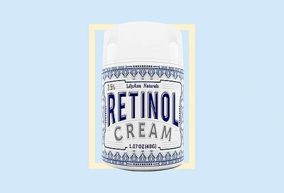 A Retinol Cream You've Never Heard of Is Seriously Trending on Amazon Right Now